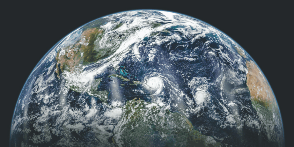 Earth Rise Service