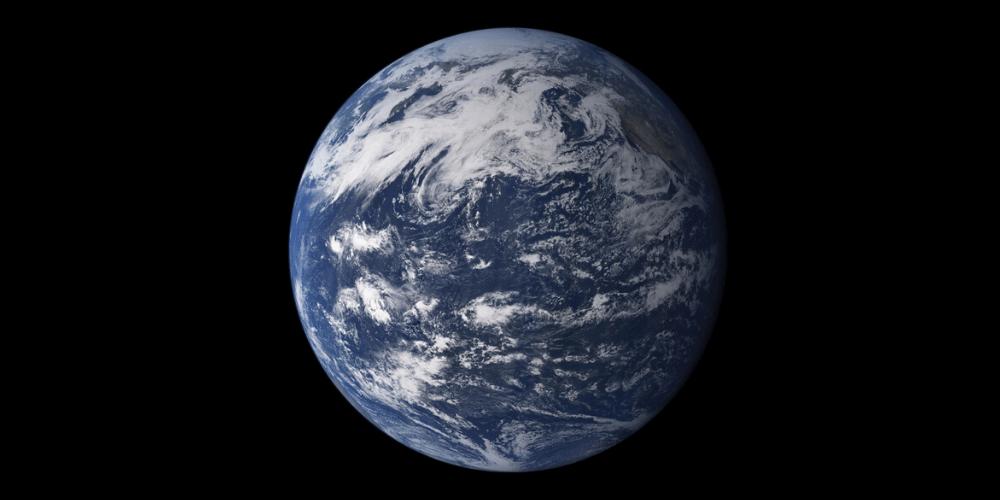 Earth Orbit Service
